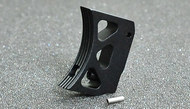 AIP Aluminum Trigger (Type A) for Marui Hi-Capa (Black/Long)