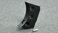 AIP Aluminum Trigger (Type F) for Marui Hi-Capa (Black/Short)