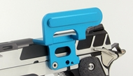 ADepot 90 Scope Mount for C-More (Blue)