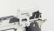 ADepot 90 Scope Mount for C-More (Silver)